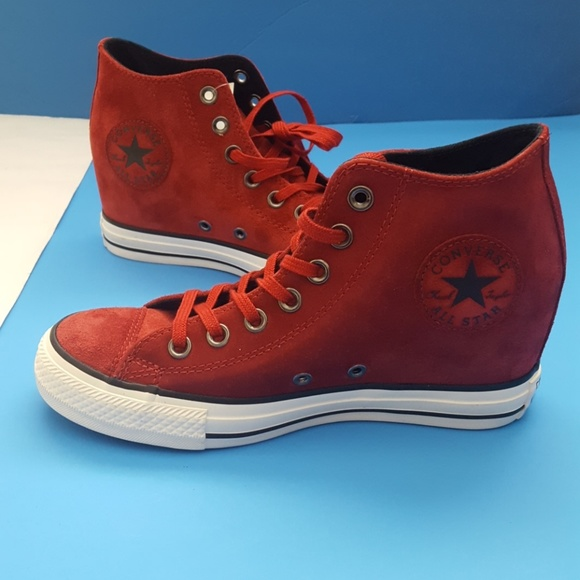 630475d3bf7f Converse Chuck Taylor All Star Wedge